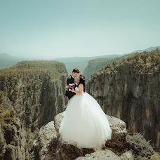 Wedding photographer memduh çetinkaya (memduhcetinkay). Photo of 30.03.2018