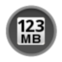 MemoryBar Simple icon