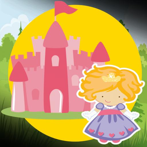 Princess craft running
