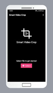Smart Video Crop – Crop any part of any video apk download 1