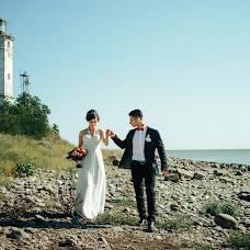 Wedding photographer Danil Prokopenko (0rigami). Photo of 12.08.2018