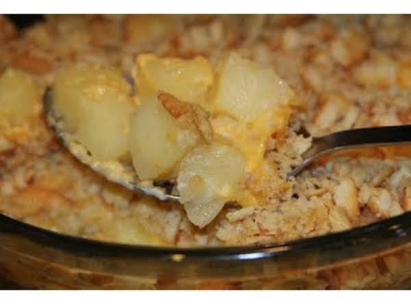 Pineapple Casserole...cin Recipe