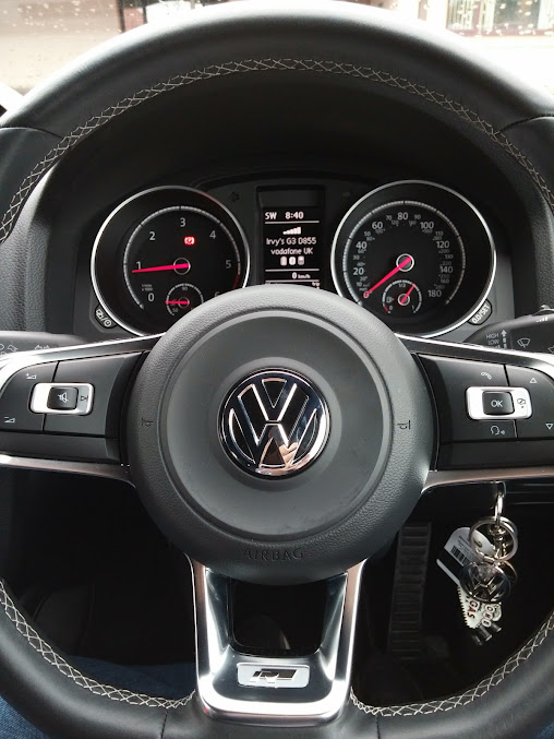 Scirocco Central • View topic - Voice control + App connect