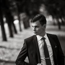 Wedding photographer Aleksandr Burlakov (ALexBu). Photo of 01.02.2018