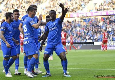 La Jupiler Pro League est dans le top 5 d'un classement européen