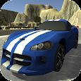 Real Hill Car Racing 3D