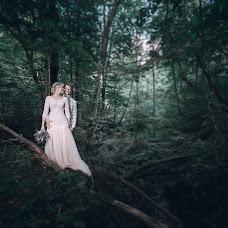 Wedding photographer Darius Ruzgys (DariusRuzgys). Photo of 27.08.2017