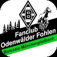 Odenwälder Fohlen icon