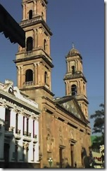 Cathedral of Tampico