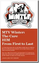 mtv winter
