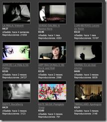 YouTube - Canal de universalmusicspain
