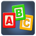 Alphabet- abc for kids icon