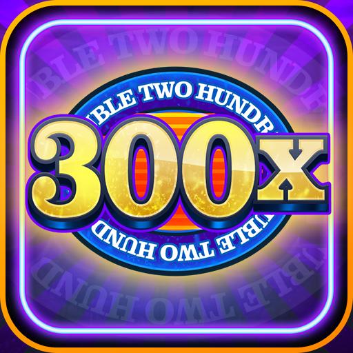 Double 300x Slots Free 博奕 App LOGO-硬是要APP