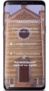 MyMasserano for PC-Windows 7,8,10 and Mac apk screenshot 2