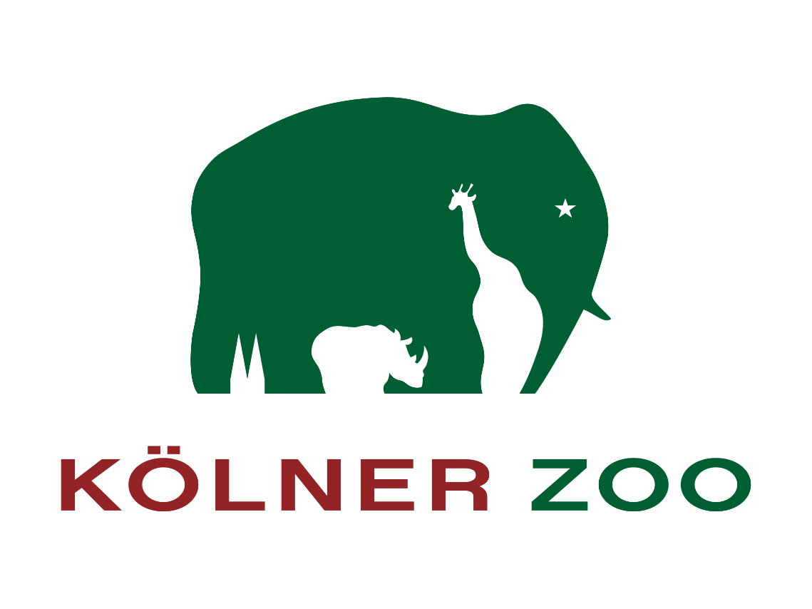 Image result for Kolner Zoo logo