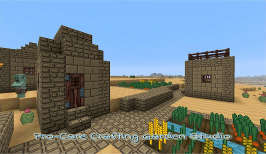 Grand Loco Craft: Survival Edition Screenshot