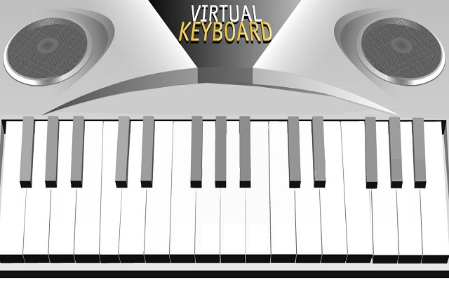 virtual keyboard online