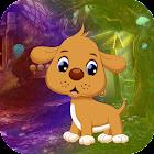 Kavi Escape Game 465 Cushy Pup Rescue Game icon