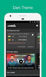 Cricbuzz – Live Cricket Scores & News 2