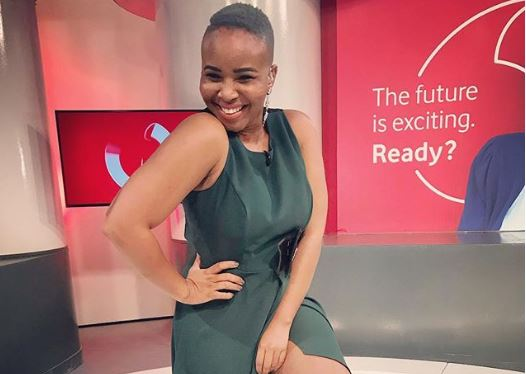 Hulisani Ravele tells us why she no longer does voice-overs.
