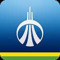 Мобильный банк УРАЛСИБ icon