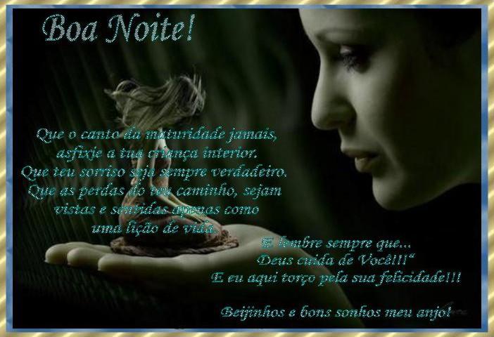 Boa Noite Mensagens De Mulher: TEXTOS & MENSAGENS: BOA TARDE & BOA NOITE>>>