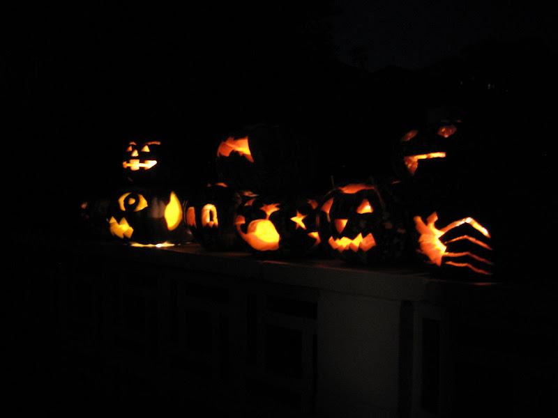 Pumpkins2007