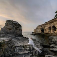 Wedding photographer Selim Ateş (SELIMATES). Photo of 13.08.2017