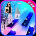 Natti Natasha 🎶 piano game icon