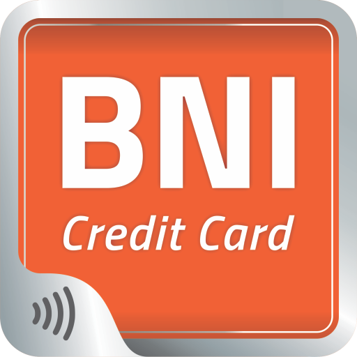 BNI Credit Card Mobile