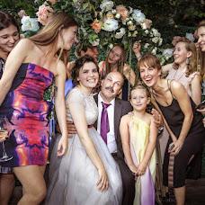 Wedding photographer Aleksandr Kulikov (Peshe). Photo of 09.10.2015