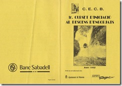 IMATGE 12 1992 1r. curset iniciació (1)