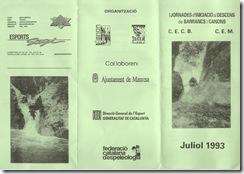 IMATGE 14 1993 1r. Curs iniciació EDES-CECEM (1)