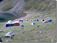 IMATGE 27 2007 Campament Bargadera
