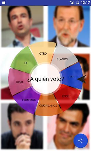 Elecciones Generales 15 España