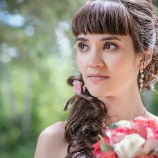Wedding photographer Roman Voronov (marokan). Photo of 29.06.2016