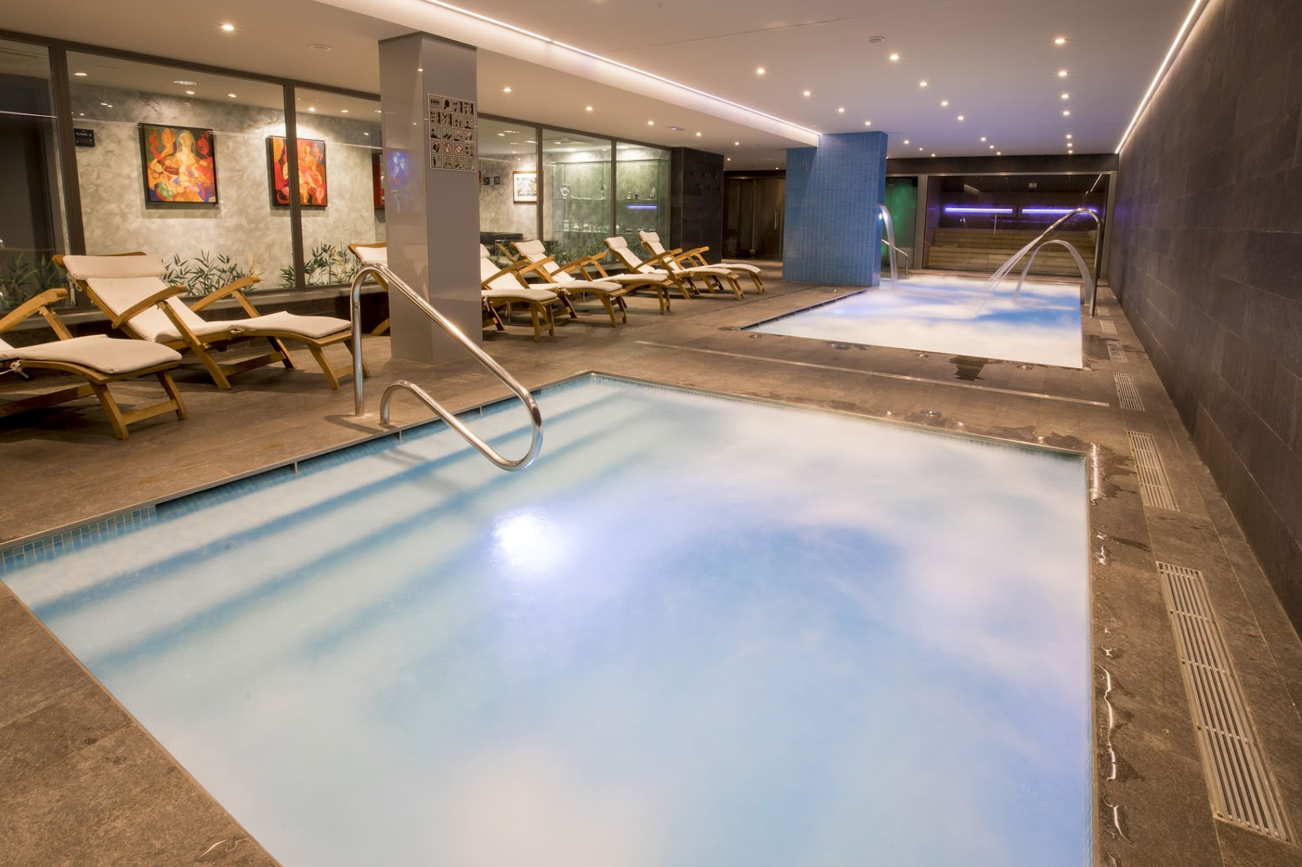 Spa Hotel Font Argent Canillo