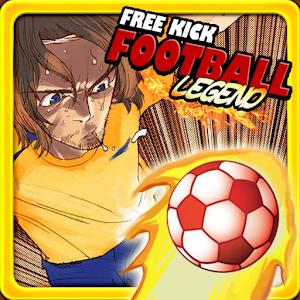 Tải Free Kick huyền thoại bóng đá APK