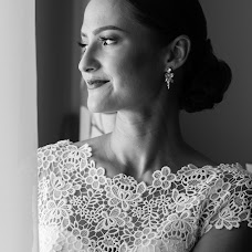 Wedding photographer Lajos Orban (LajosOrban). Photo of 04.08.2017