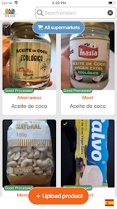Find Real Food & Good Processes 1.4.1