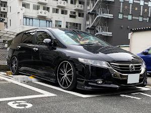 オデッセイ RB3のカスタム事例画像 よしきさんの2021年08月23日00:39の投稿