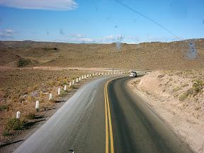 Sur Argentino, mi viaje en fotos