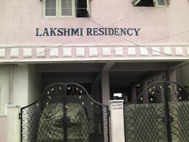 """<a href=""""http://picasaweb.google.com/matthiasschindler2"""">Mein """"Residenz"""" in Indien</a>"""