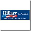 Presi-Hillary