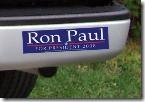 Pres-Ron Paul
