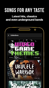 Ultimate Guitar Tabs & Chords v4.4.9 APK 2