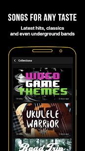 Ultimate Guitar: Chords & Tabs Mod