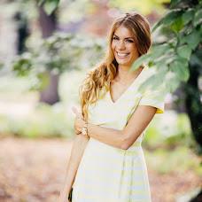 Wedding photographer Katya Shelest (Shelest). Photo of 28.09.2015