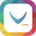 Free Expense Tracker & Budget Planner - Bookipi icon
