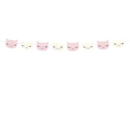 Girlang - Katt